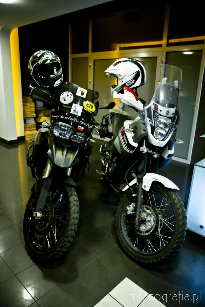 fotografia motocykli - passion4travel w kinie praha