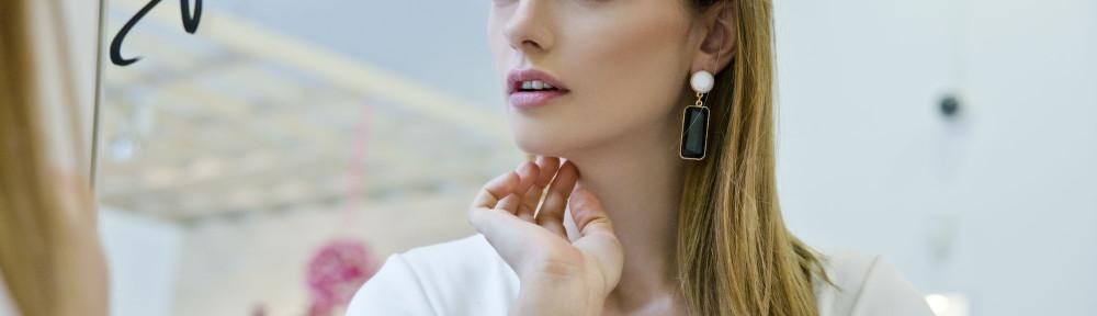 Sesja biżuteryjna dla firmy Kelly Melu