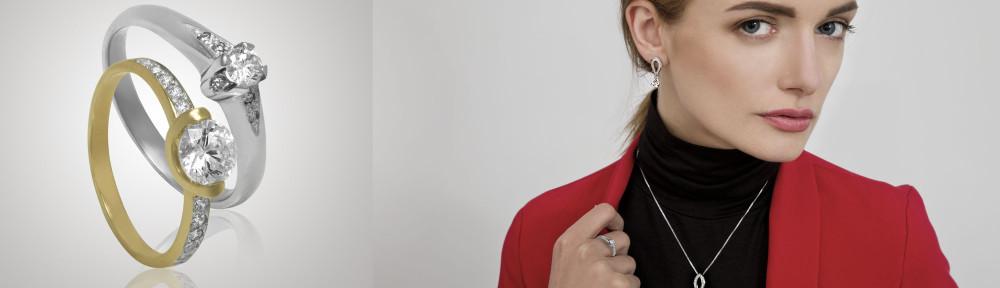 Sesja biżuteryjna dla firmy Aren Jubiler