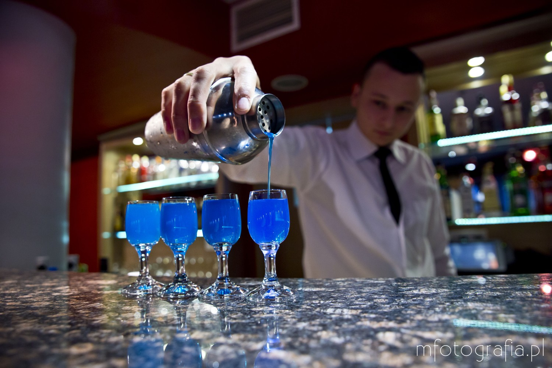 zdjęcie drinku kamikaze