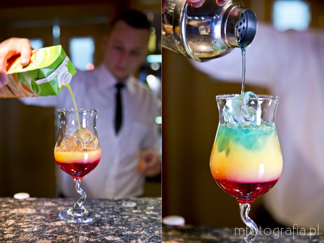 zdjęcie drinku jamaica