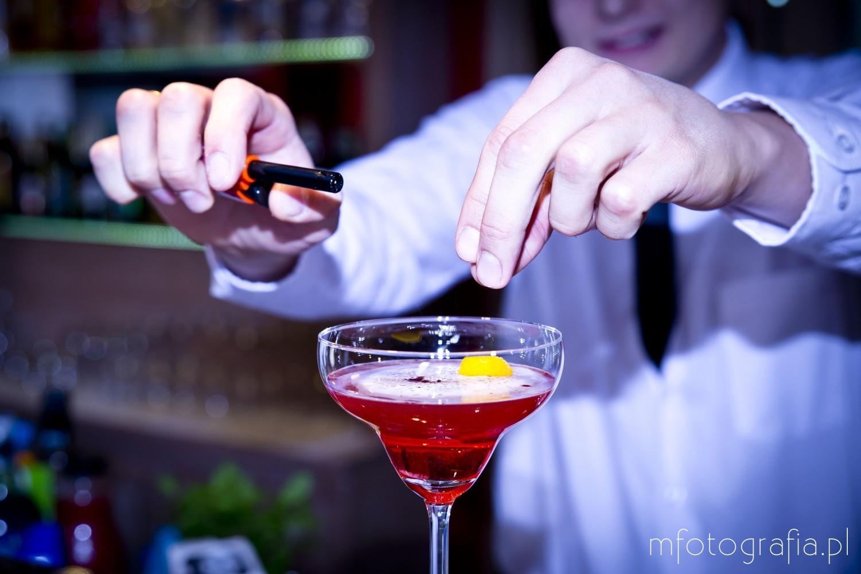zdjęcie drinku margarita jak zrobić