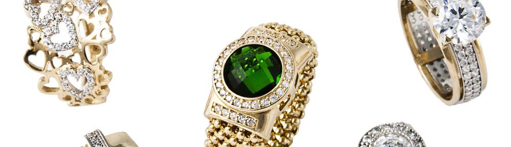 Fotografia biżuterii – zdjęcia produktowe dla Ital Silver & Ital Gold