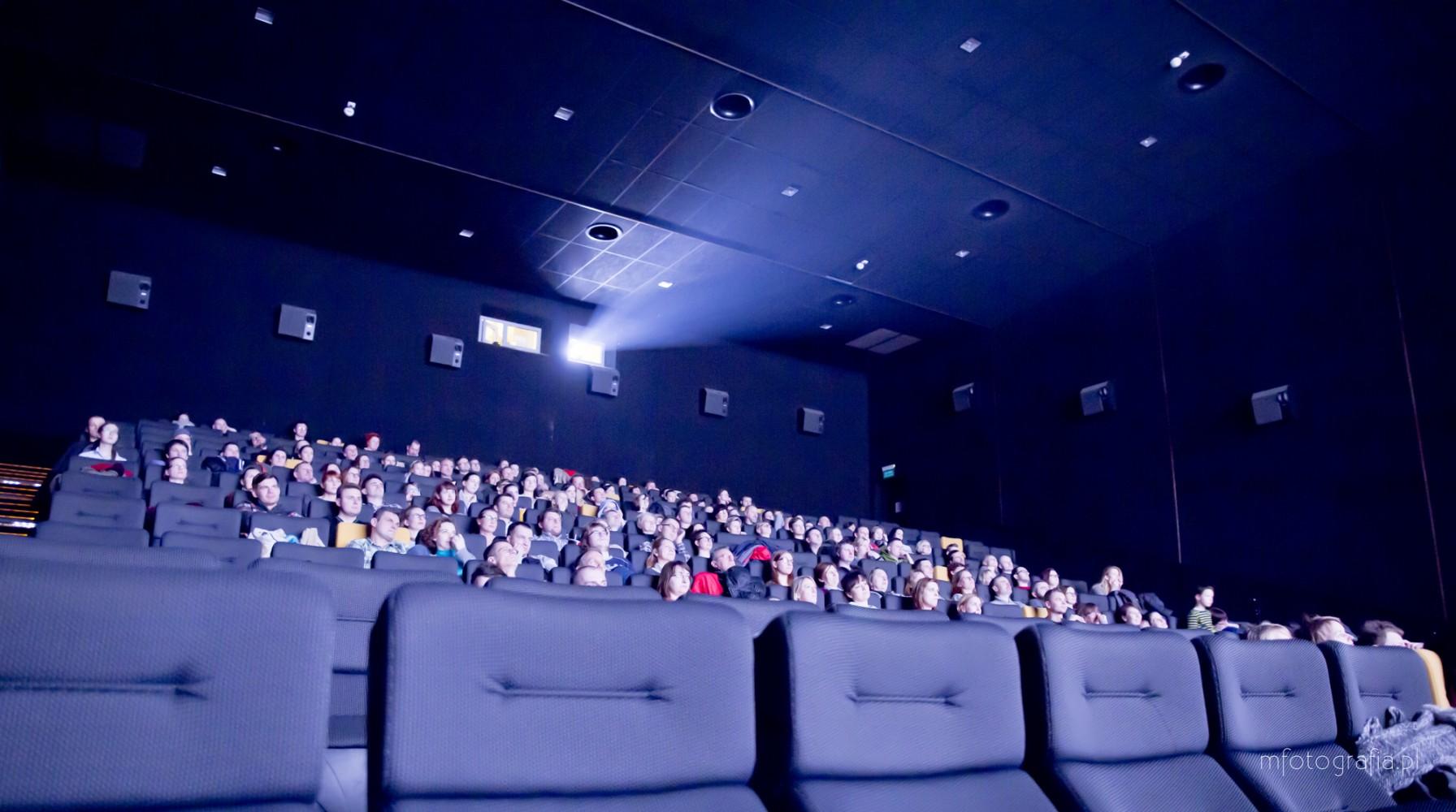 niemy movie - filmowe obsesje