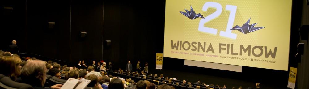 Wiosenny festiwal filmowy wKiniePraha wWarszawie –moja fotorelacja